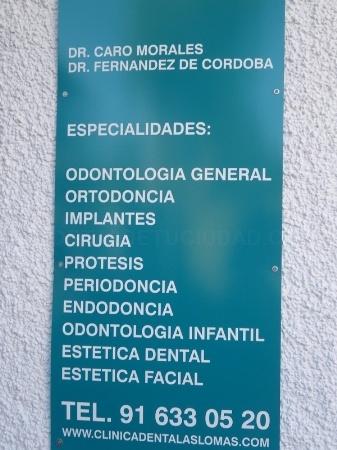 ortodoncia en Boadilla, servicios de ortodoncia en Boadilla, periodoncia en Boadilla