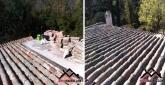, Reparación de cubiertas en Las Rozas