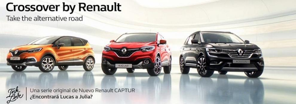 concesionario Renault en Villaviciosa de Odon, concesionario Renault Boadilla del Monte