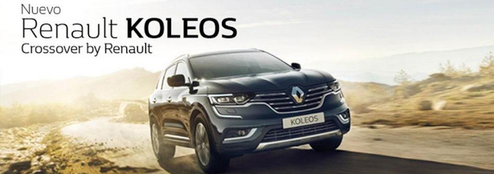 concesionario Renault en Boadilla, concesionarios Renault en Boadilla del Monte, Dacia