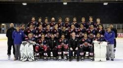 El SAD Majadahonda disputa el próximo fin de semana la Copa del Rey de Hockey Hielo