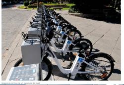 Se inicia el camino hacia una Ordenanza de Movilidad Sostenible