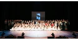 Las Rozas celebra los 25 años de la Escuela Municipal de Danza