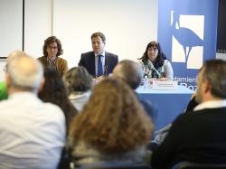 El Ayuntamiento reúne al Consejo de la Discapacidad para seguir trabajando por las 2.400 personas que viven en Las Rozas.