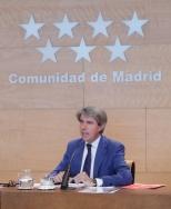 Desde la Comunidad de Madrid se trabaja para garantizar la seguridad de los sistemas informáticos regionales