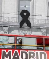 Afecto y solidaridad con las víctimas del cruel atentado terrorista de Barcelona.