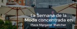Los desfiles de la Semana de la Moda en directo para la ciudad de Madrid