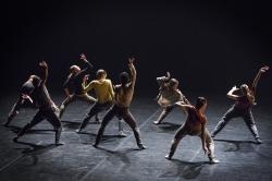 Danza y exposiciones en la agenda cultural de la Comunidad de Madrid para este puente