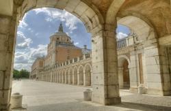 son los destinos favoritos, La Sierra de Guadarrama y los enclaves Patrimonio Mundial.