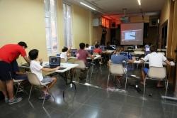 Abierto el plazo de inscripción en las Escuelas Tecnológicas de verano.