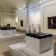 La exposición sobre Blas de Lezo ha recibido ya más de 7.500 visitas y se ampliará hasta el próximo 2 de mayo.