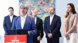 Garrido anuncia un nuevo colegio público de Educación Especial en Torrejón de Ardoz.
