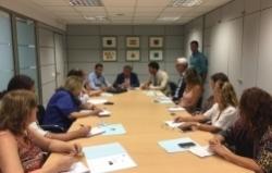 8 El Ayuntamiento constituye una mesa de trabajo para la elaboración de la RPT municipal