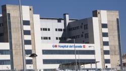 EL HOSPITAL DEL SURESTE IMPLANTA UNA PROTESIS DE TITANIO EN EL CRANEO A UN PACIENTE CON HIPOACUSIA.