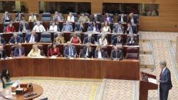 Garrido crea un nuevo Cheque-Bachillerato para alumnos de centros concertados.