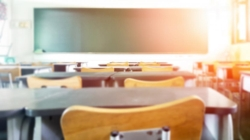 El 70% de los directores de colegios madrileños satisfecho con las infraestructuras de sus centros.