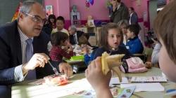 La Comunidad de Madrid pondrá en marcha en el mes de noviembre el Diario Saludable.