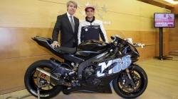 Jorge Martín, primer madrileño campeón del Mundo de Motociclismo.