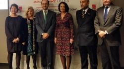 La Comunidad de Madrid tiene entre sus principales prioridades seguir trabajando por una Administración de J.usticia cada vez más ágil y eficaz