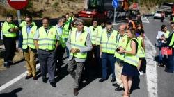 Compromiso de la Comunidad de Madrid con la seguridad vial