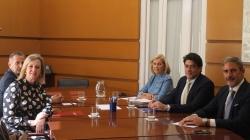La Comunidad de Madrid promoverá programas de ayudas para la rehabilitación de viviendas.