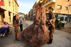 Arrancan las primeras actividades de la programación de las Fiestas de San Miguel 2019.