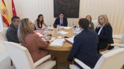 La Comunidad de Madrid y el Ayuntamiento de la capital abordan conjuntamente para atajar el problema de la ocupación ilegal.