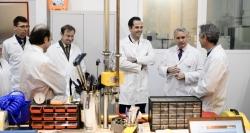 La inversión en innovación científica una prioridad para el Gobierno regional