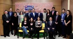 Madrid, por una región más inclusiva