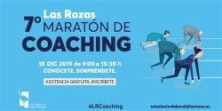 Vuelve el Maraton de Coaching de Las Rozas