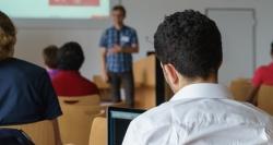 Cursos de formación para los empleados públicos