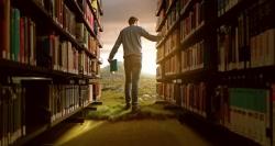 Las Bibliotecas Públicas de la Comunidad de Madrid ya están abiertas