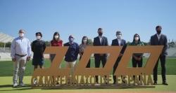 Acogemos el Campeonato Nacional de Atletismo en la edición que cumple su centenario