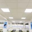Cambio integral de las luminarias interiores de los CEIP José Bergamín y Príncipe Felipe