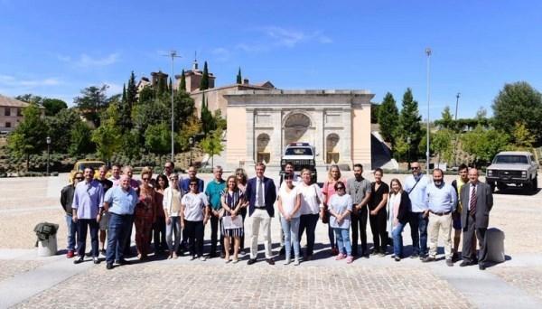 LA II EDICIóN DE MERCADO DE PALACIO ABRE ESTE FIN DE SEMANA CON MáS PRESENCIA DE COMERCIO LOCAL