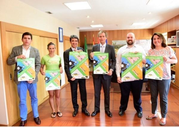 Boadilla participa con diversas actividades en la Semana Europea de la Movilidad