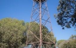 Estudios para la prevención de incendios y la rehabilitación de las instalaciones ganaderas en el Monte del Pilar