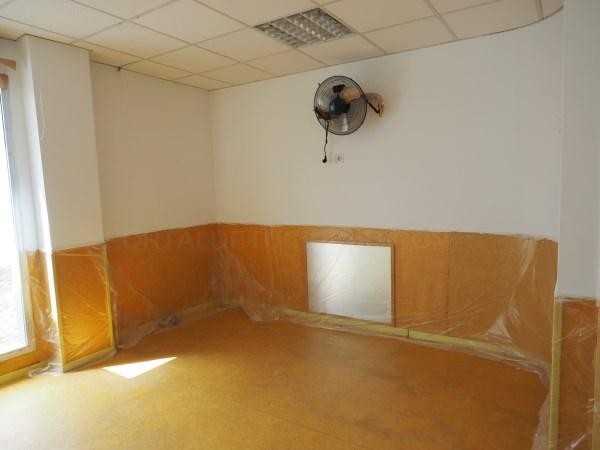 Obras de renovación y mejora en la Escuela Infantil Achalay.