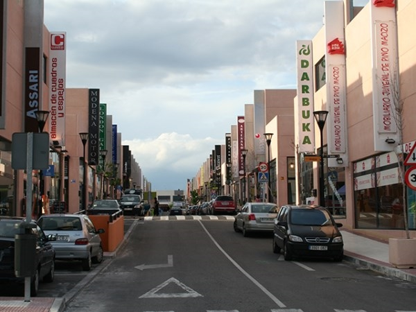 Las Rozas reordena urbanísticamente el polígono de Európolis para flexibilizar sus usos.