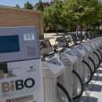 El Ayuntamiento pone en marcha una campaña especial de control del uso de las bicicletas eléctricas.