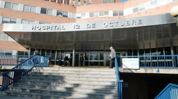 Arranca el proyecto del nuevo bloque técnico y de hospitalización del Hospital 12 de Octubre.