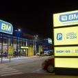 Casi un tercio de la plantilla del supermercado BM abierto hoy en Boadilla se ha contratado por SILBO.