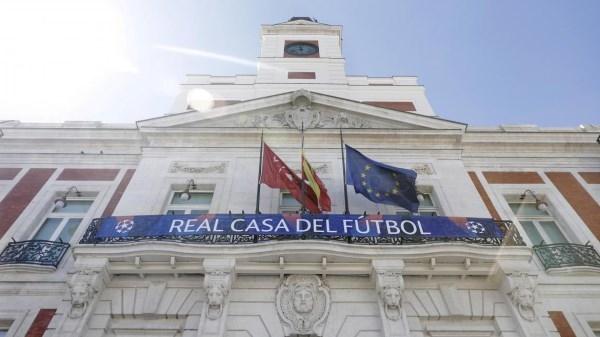MADRID.ORG
