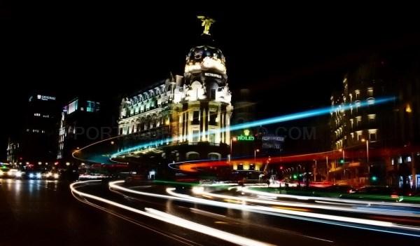 PLANES ALTERNATIVOS EN MADRID