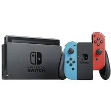 Fiestas - Nintendo Switch