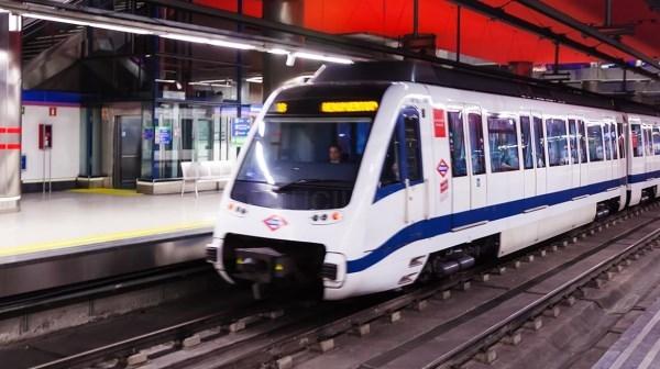 Se refuerza un 83% la línea 4 de Metro por la celebración de la Selección Española de Baloncesto