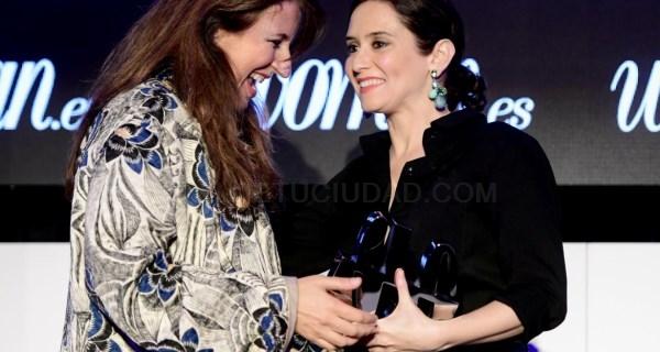 Premio Woman, Benedetta Tagliabue