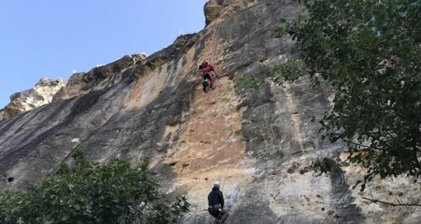 Se recomienda extremar la seguridad en las salidas a la montaña