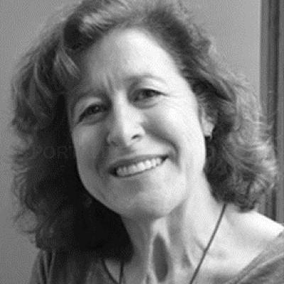 Encuentro con autores - Berna González Harbour