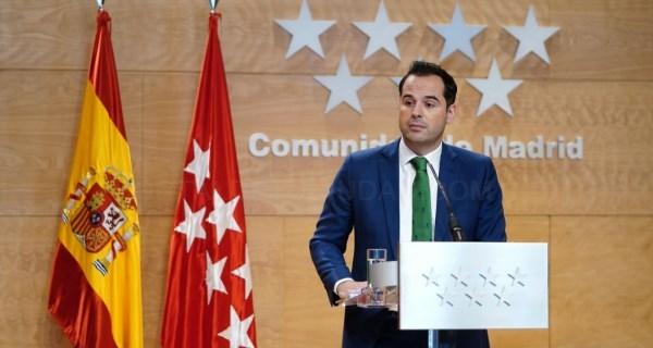 Se modifica el Reglamento de Sanidad Mortuoria de la Comunidad de Madrid